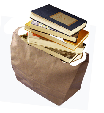 Friends of Libraries Schedule Brown Bag Book Sale For October 18 ...