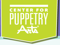 Center for Puppetry Arts Inc Logo