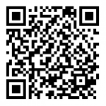 Library App QR Code