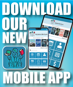 Get the Library Mobile App