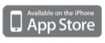 Apple Store App Logo